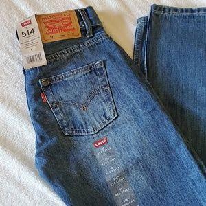 Boys Levi's Jeans